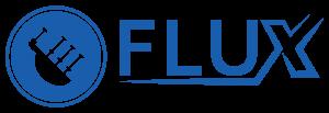 FLUX Logo Black Tagline png.