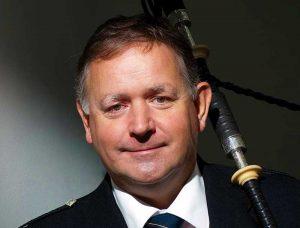 Roddy MacLeod MBE